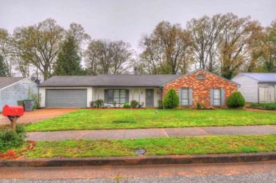 2225 Bromley Ln, Memphis, TN 38134 - #: 10052336