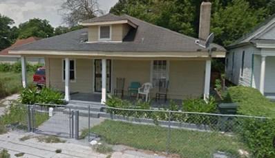 687 Breedlove Ave, Memphis, TN 38107 - #: 10052374