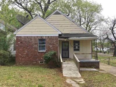1330 McMillan St, Memphis, TN 38106 - #: 10052422