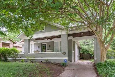 455 N Willett St, Memphis, TN 38112 - #: 10052444