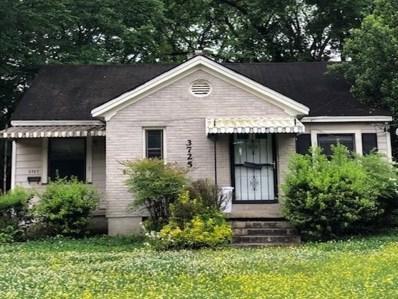 3725 Faxon Ave, Memphis, TN 38122 - #: 10052494
