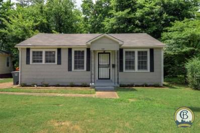 935 Aubra Rd, Memphis, TN 38111 - #: 10052527