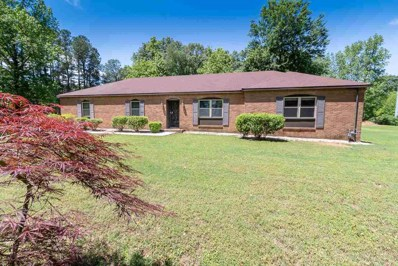 4355 Billy Maher Rd, Unincorporated, TN 38135 - #: 10052546
