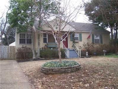 4413 Castle Ave, Memphis, TN 38122 - #: 10052585