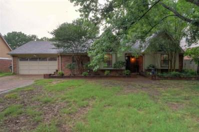 321 Locust Grove Dr, Memphis, TN 38018 - #: 10052606