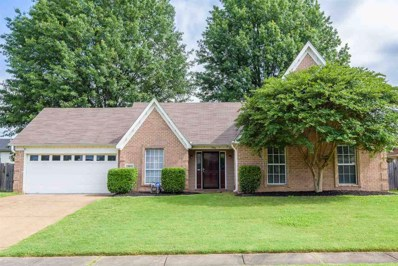 7964 Tankerston Dr, Unincorporated, TN 38125 - #: 10052608