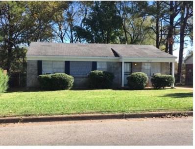 4852 Hillbrook St, Memphis, TN 38109 - #: 10052624