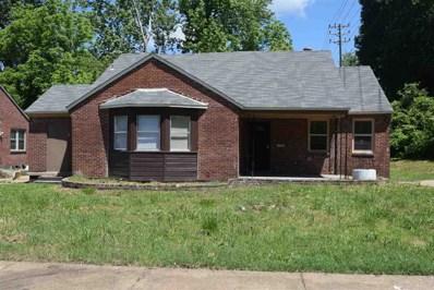 1778 Edward Ave, Memphis, TN 38107 - #: 10052631
