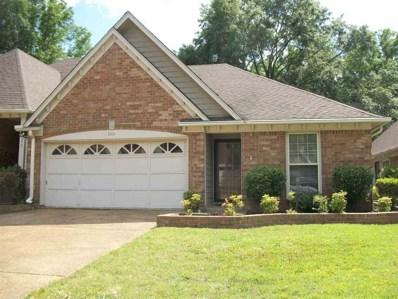 3971 Sawgrass Dr, Memphis, TN 38125 - #: 10052687