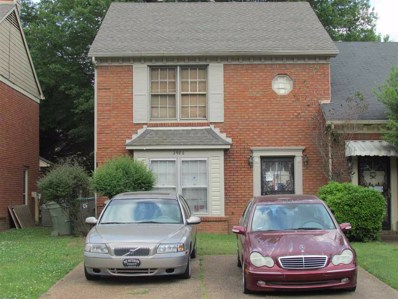 2986 Charlestowne Pl, Memphis, TN 38115 - #: 10052688