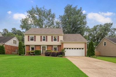 8205 E Pine Crk, Germantown, TN 38138 - #: 10052693