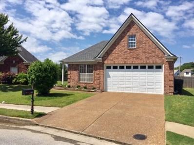 351 Fleets Hill Dr, Memphis, TN 38018 - #: 10052700
