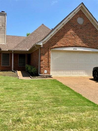 4052 Muirfield Dr, Memphis, TN 38125 - #: 10052721