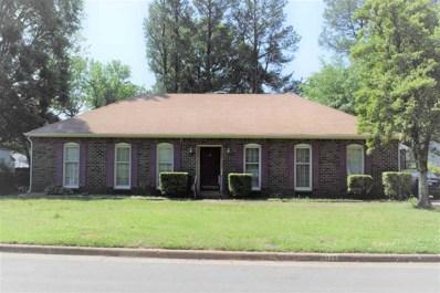 5725 Eastover Pl, Memphis, TN 38119 - #: 10052765