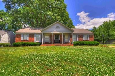 3118 Coleman Rd, Memphis, TN 38128 - #: 10052780