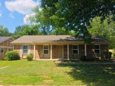 7068 Rose Trail Dr, Memphis, TN 38133 - #: 10052784