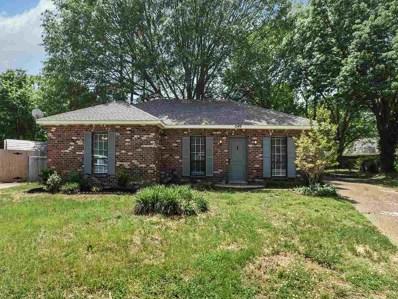 1549 Cupwood Cv, Memphis, TN 38134 - #: 10052798