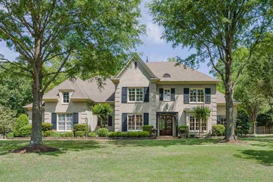 1670 Courts Meadow Cv, Collierville, TN 38017 - #: 10052833