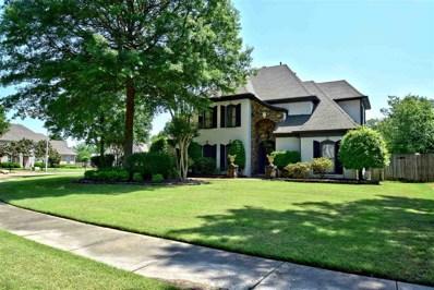 9825 N Houston Oak Dr, Collierville, TN 38139 - #: 10052840