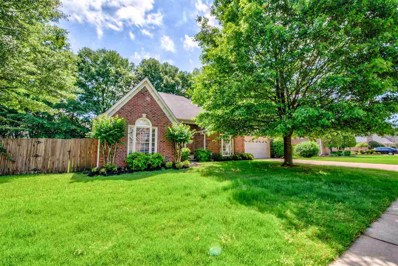996 Heather Lake Dr, Collierville, TN 38017 - #: 10052851