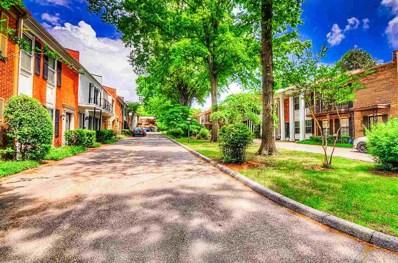 435 N Highland St UNIT 5, Memphis, TN 38122 - #: 10052855