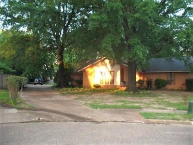 3408 Greenridge Cv, Memphis, TN 38115 - #: 10052867
