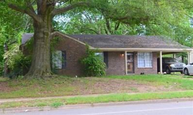3241 Goodlett Rd, Memphis, TN 38118 - #: 10052946