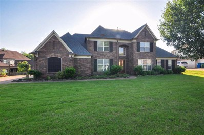 5473 Southern Winds Dr, Arlington, TN 38002 - #: 10052957