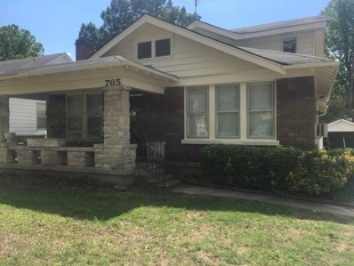 765 McConnell St, Memphis, TN 38112 - #: 10052970