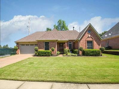 7534 Dexter Grove Dr, Memphis, TN 38016 - #: 10052977