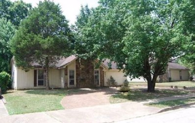 6677 Reindeer Ave, Memphis, TN 38115 - #: 10052995