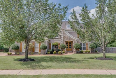 664 Dusk Ridge Rd, Collierville, TN 38017 - #: 10053000