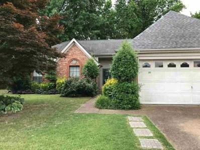 765 Pecan Gardens Cir W, Memphis, TN 38122 - #: 10053023