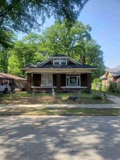 1004 Forrest Ave, Memphis, TN 38105 - #: 10053026