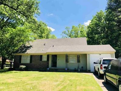 1805 Kent Rd, Memphis, TN 38116 - #: 10053028