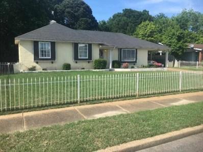 5134 Scottsdale Ave, Memphis, TN 38118 - #: 10053044