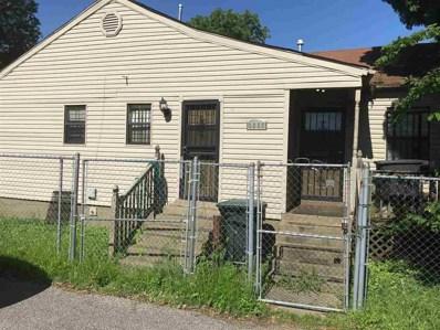 3053 Crystal Ave, Memphis, TN 38112 - #: 10053057