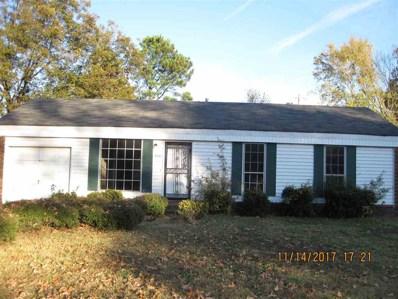 5368 Millbranch Rd, Memphis, TN 38116 - #: 10053075