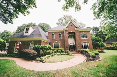 9523 Dogwood Estates Dr, Germantown, TN 38139 - #: 10053077