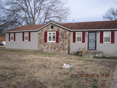 5050 Horn Lake Rd, Memphis, TN 38109 - #: 10053079
