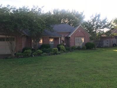 421 Cherry Hollow Cv, Memphis, TN 38018 - #: 10053130