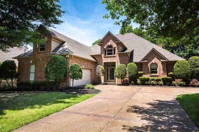 7484 Crystal Lake Dr, Unincorporated, TN 38016 - #: 10053166