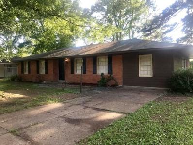 4843 Dianne Dr, Memphis, TN 38116 - #: 10053173