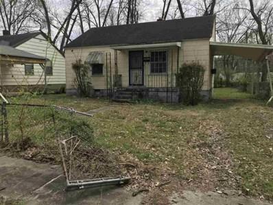 1016 Prescott Rd, Memphis, TN 38111 - #: 10053174
