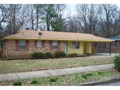 2303 St Elmo Ave, Memphis, TN 38127 - #: 10053181