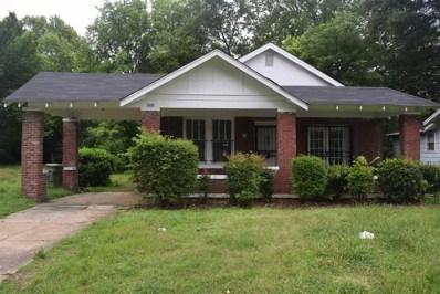 3105 Park Ave, Memphis, TN 38111 - #: 10053218