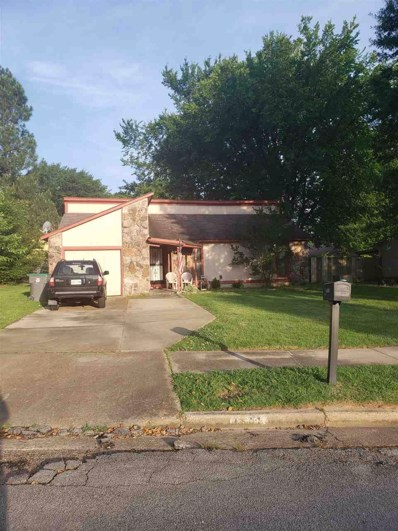 4305 Creekbed Cv, Memphis, TN 38141 - #: 10053229