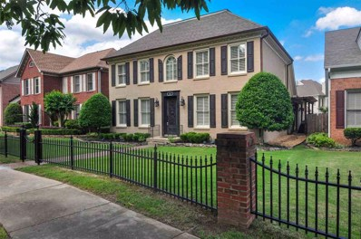 44 N Forest Hill-Irene Rd, Memphis, TN 38018 - #: 10053285