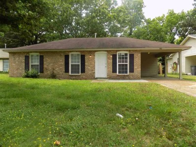 3861 Jasmine Dr, Memphis, TN 38115 - #: 10053323
