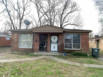 3107 Yale Ave, Memphis, TN 38112 - #: 10053345
